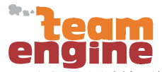 team engine logo